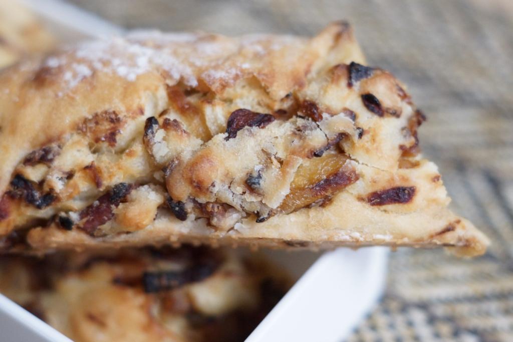 baguette-lardon